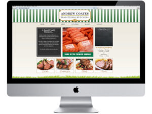 Andrew Coates Traditional Butchers