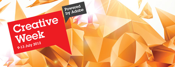 Adobe Creative Week