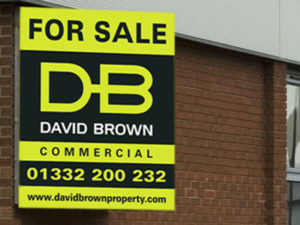 David Brown Commercial